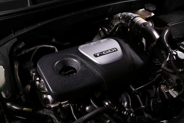 Hyundai New Tucson 0KM