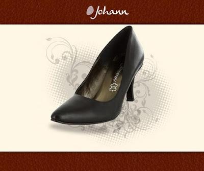 calzado piel Johann