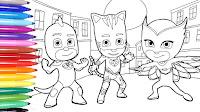 صور للتلوين 2019 HD اجمل رسومات اطفال للتلوين