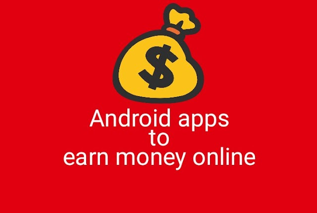 Top 5 Android App to earn money for Airtel Recharge or bill payment
