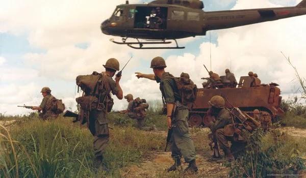 50 συγκλονιστικές φωτογραφίες από τον πόλεμο του Βιετνάμ που οι Αμερικάνοι έχασαν τον πόλεμο!!!