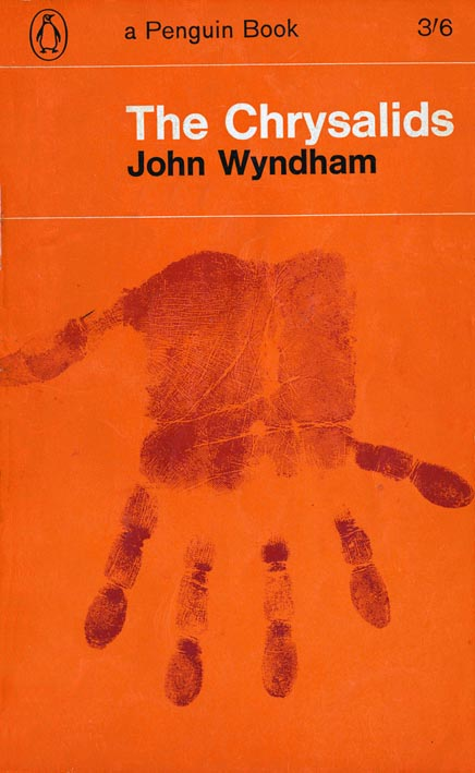 an analysis of john wyrndhams the chrysalids The chrysalids study guide contains a biography of john wyndham, literature essays, a complete e-text, quiz questions, major themes, characters, and a.