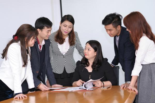 Quản Lý Cao Cấp FPT Telecom Đào Tạo Nhân Viên
