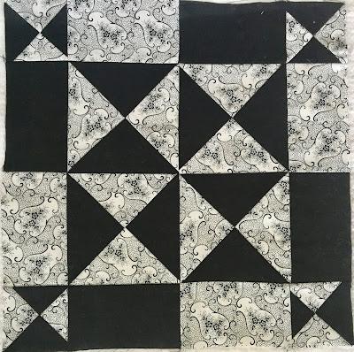 machine quilting blog hop angela walters christa watson fractured squares modern blocks night and day