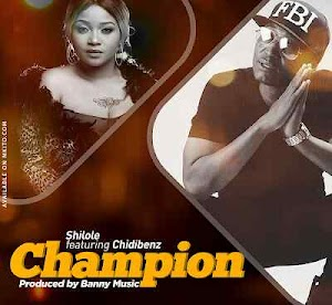 Download Mp3 | Shilole ft Chid Benz – Champion