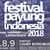 Festival Payung Indonesia 2018 Magelang