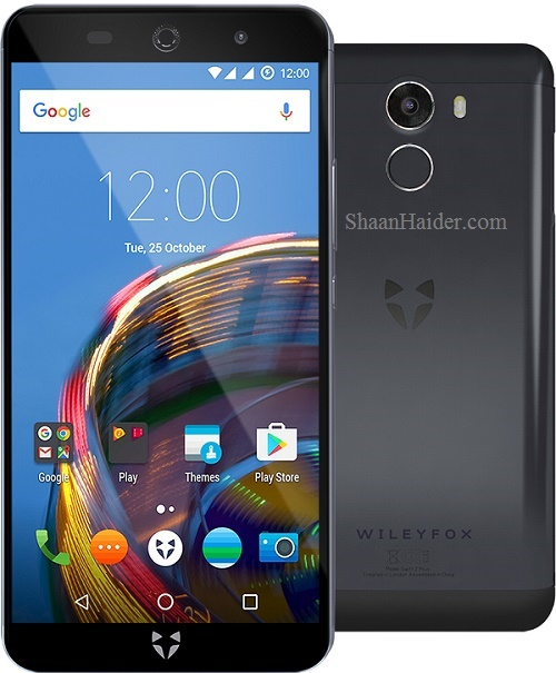 Wileyfox Swift 2 and Swift 2 Plus  Full Hardware Specs, Features, Price and Availability