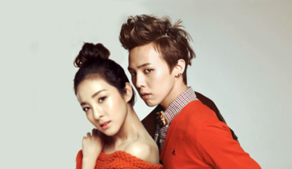 dragon and dara dating 2011