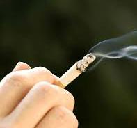 التدخين أحد أسباب الإصابة بالقرحة