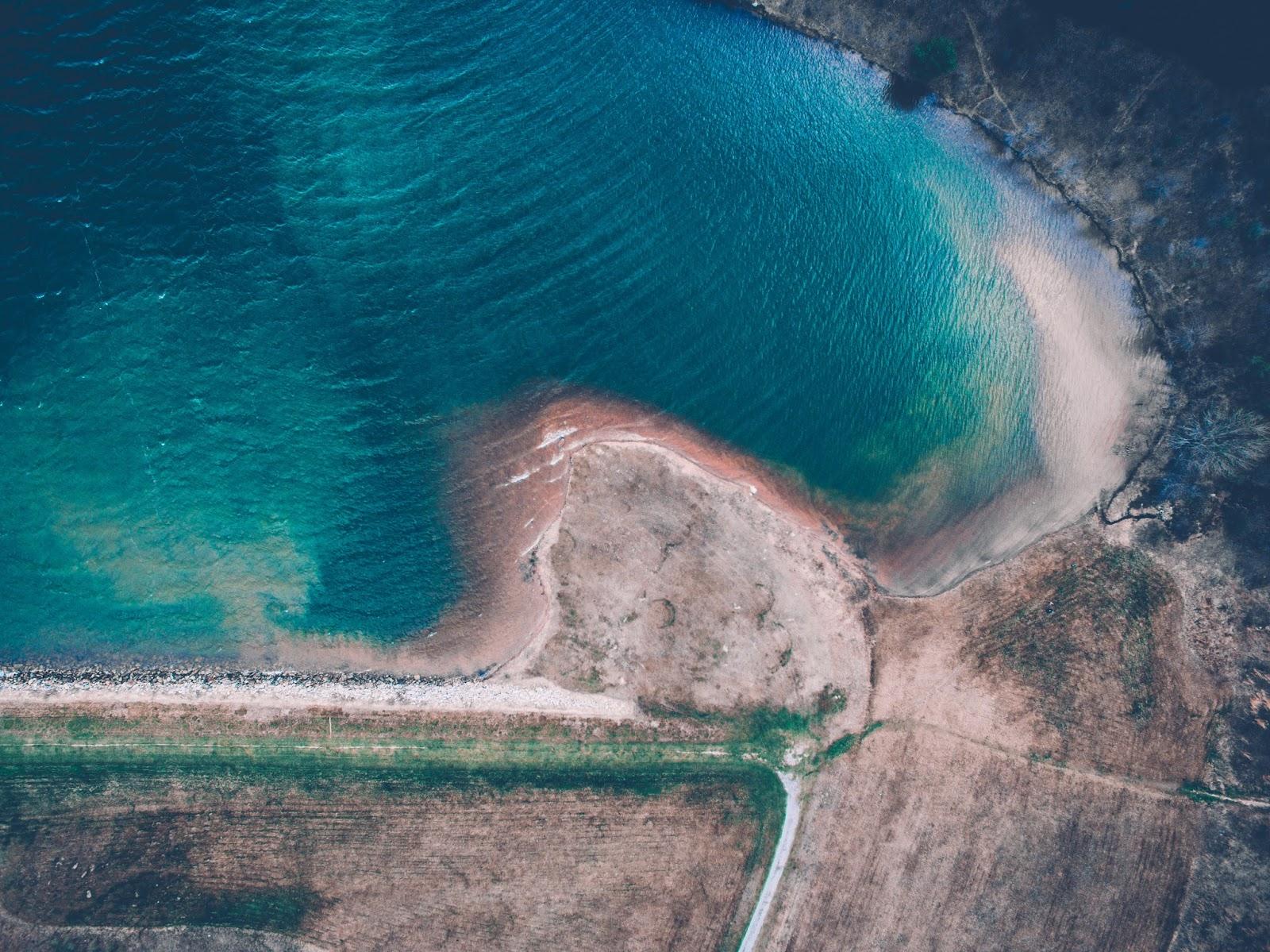 Poconos | Lake