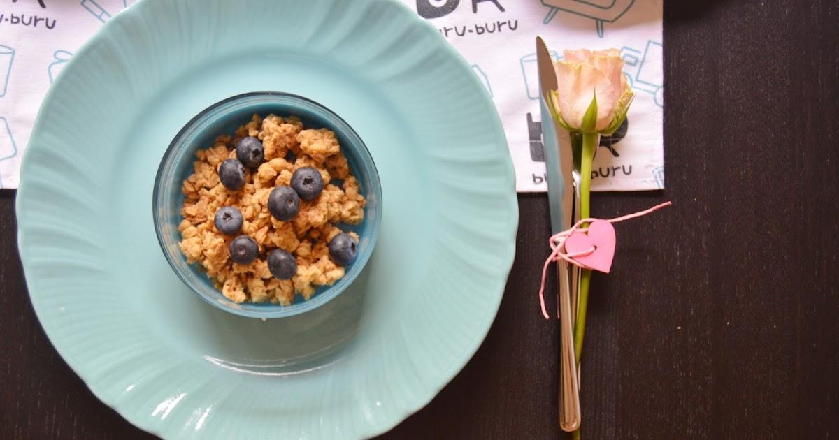 #AGGIUNGIUNPOSTATAVOLA - a colazione con Bitossi Home e BuruBuru