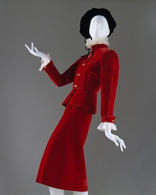 Retro Rack Blameless Inspired Red Dresses