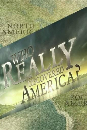Who Really Discovered America? (2011) ταινιες online seires xrysoi greek subs