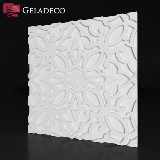 58 3D-Wall 3d models