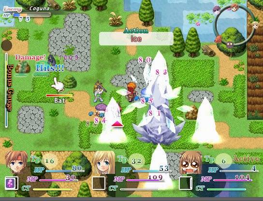 Schala Battle System - Introduction | RPG Maker VX Ace Tutorials