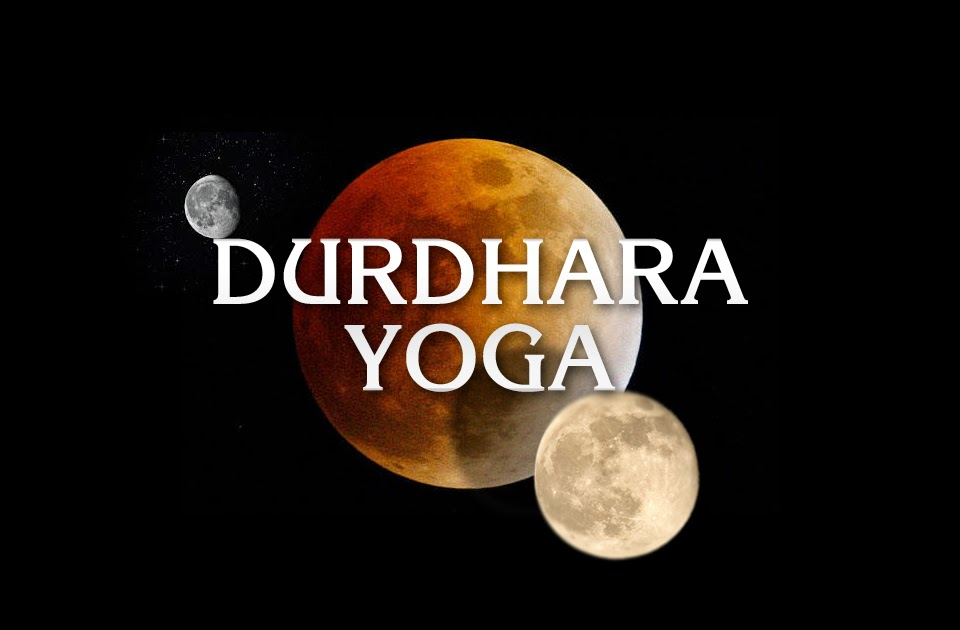 Durudhara Yoga - Vedic Astrology Blog