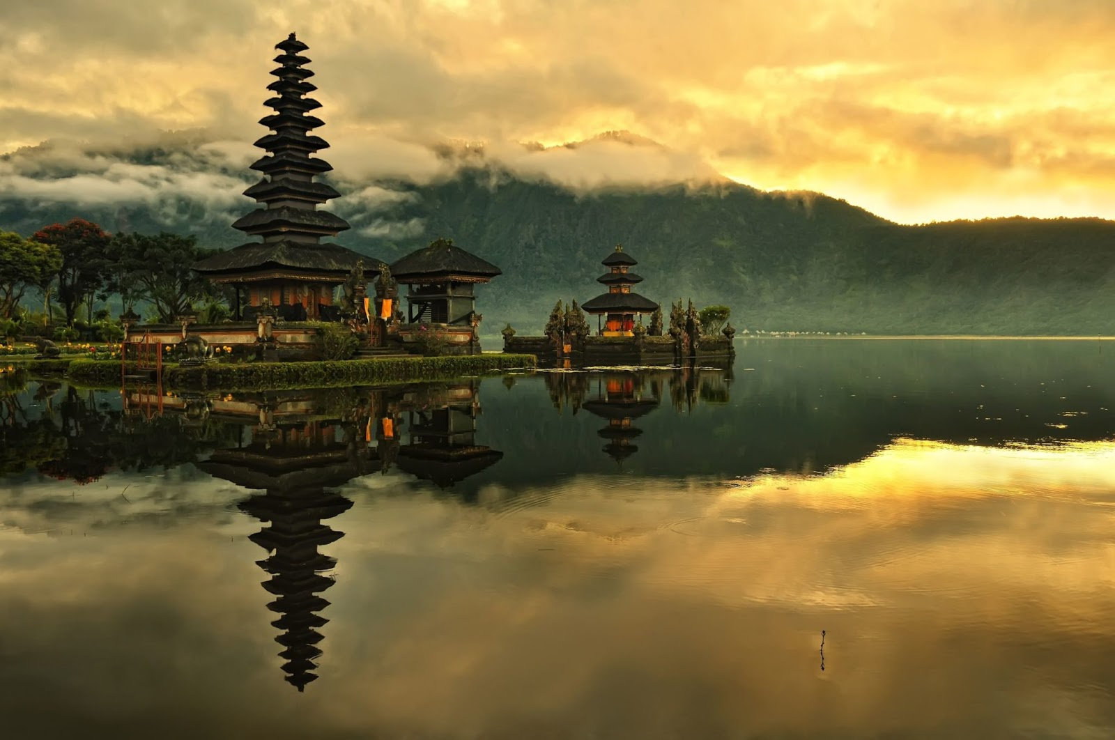 Bali,Indonesia HD Background