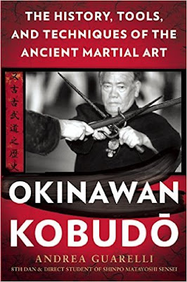 Okinawan Kobudo: The History, Tools, and Techniques of the Ancient Martial Art free ebook download