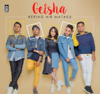 download lagu geisha kering airmataku mp3