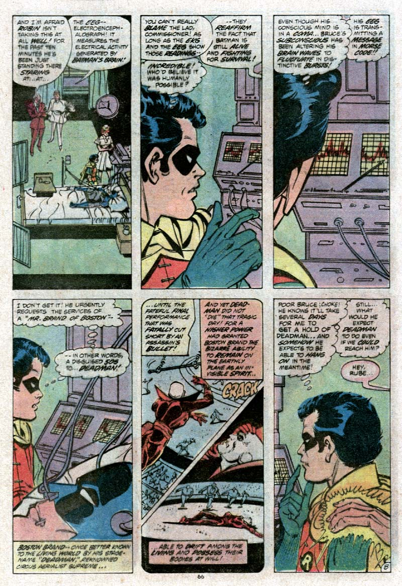 Detective Comics (1937) 500 Page 69