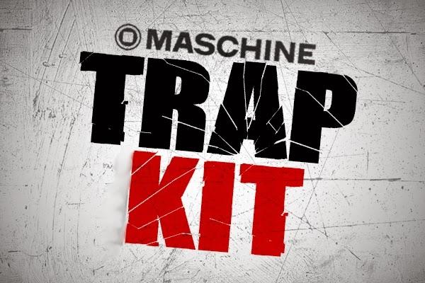 Free Trap Maschine Drumkit 2017