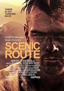 Scenic Route (2013) – ซีนิค รูท หนทางดักมรณะ [พากย์ไทย]