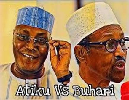 13 States Where Buhari & Atiku Will Have Serious Battle