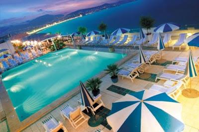 Radisson Blu hotel in Nice
