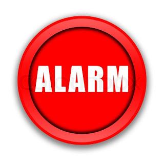 cara mengaktifkan stel alarm di hp android xiaomi