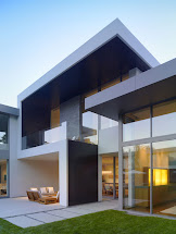 Architecture Villa Design Home