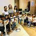 Alunos da rede municipal de ensino de Cuitegi são premiados com passeio em shopping e sessão de cinema