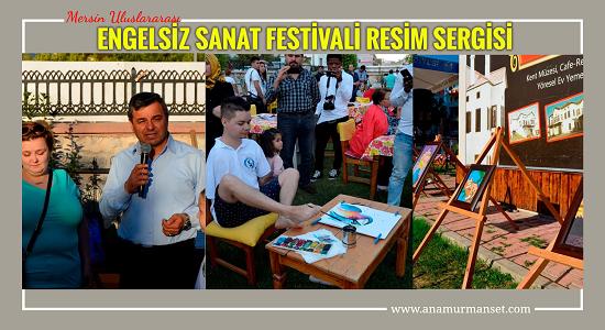 Anamur, Anamur Haber, Anamur Son Dakika, Mehmet Türe, Mersin Büyük Şehir Belediyesi, Anamur Belediyesi,