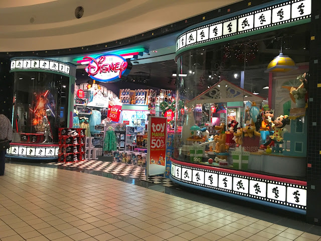 Clackamas Mall Shoe Stores