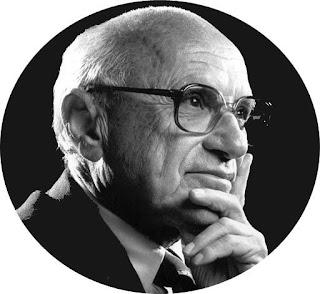 As quatro formas de gastar dinheiro, pelo Nobel Milton Friedman, mostram a ineficácia do Estado no uso do dinheiro. Como a evitamos nos investimentos?