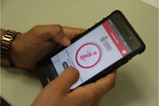 Con app mexicanas alertan si son víctimas de ataque machista