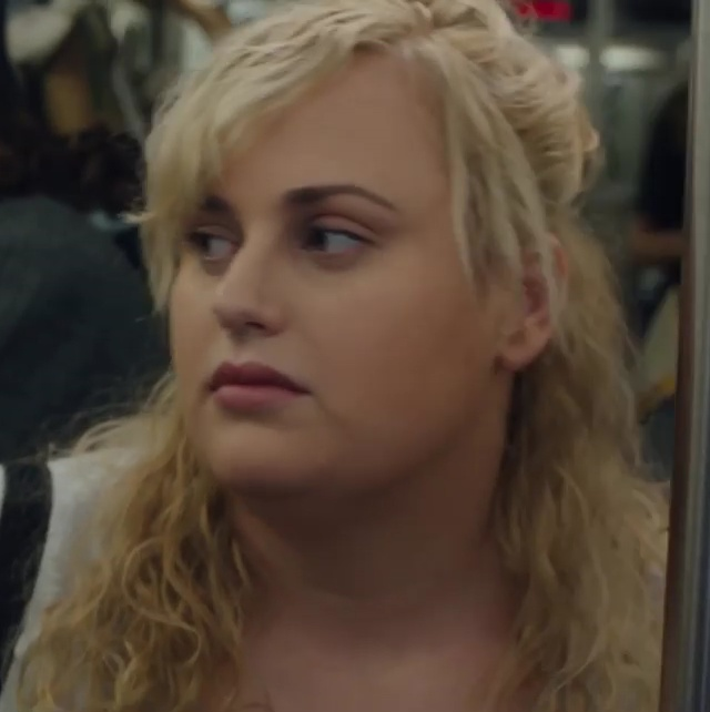 Rebel Wilson Cute Stills from Isn't It Romantic