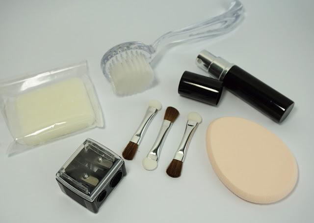 Barbara Hofmann - Beauty Tools