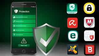 Antivirus Android Terbaik 2016