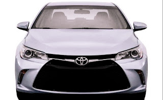 2017 Toyota Camry XSE Specs and price
