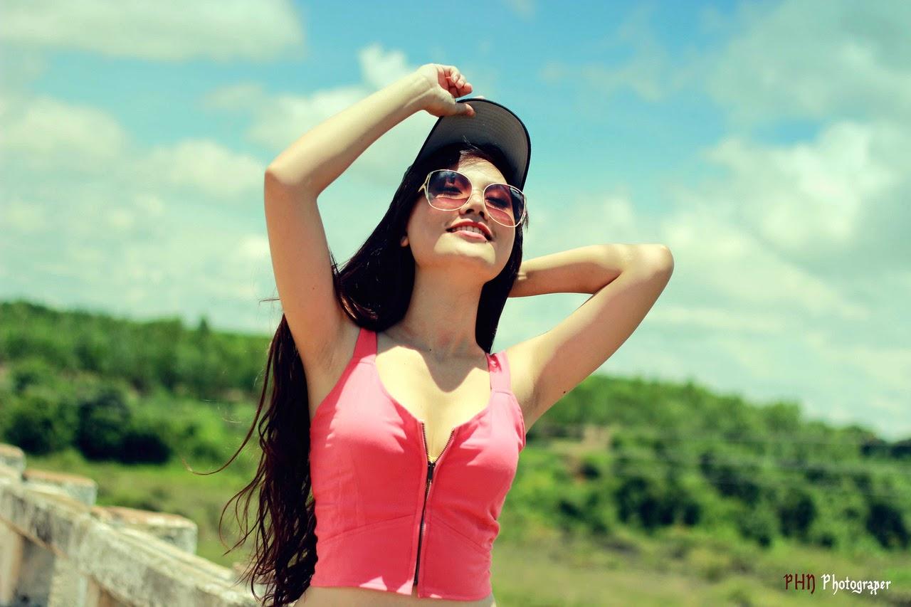 Ảnh đẹp girl xinh Việt Nam Việt Nam -Ảnh 19