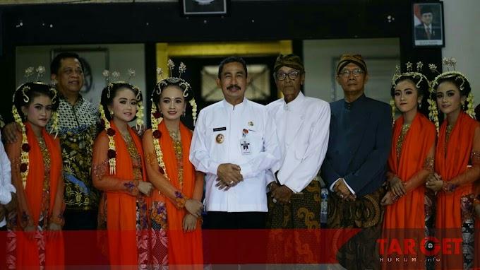 Dihadiri Pejabat Pusat dan Kraton Surakarta, Bupati Haryanto Ungkap Rasa Bangganya Pada Kirab Budaya Kali Ini