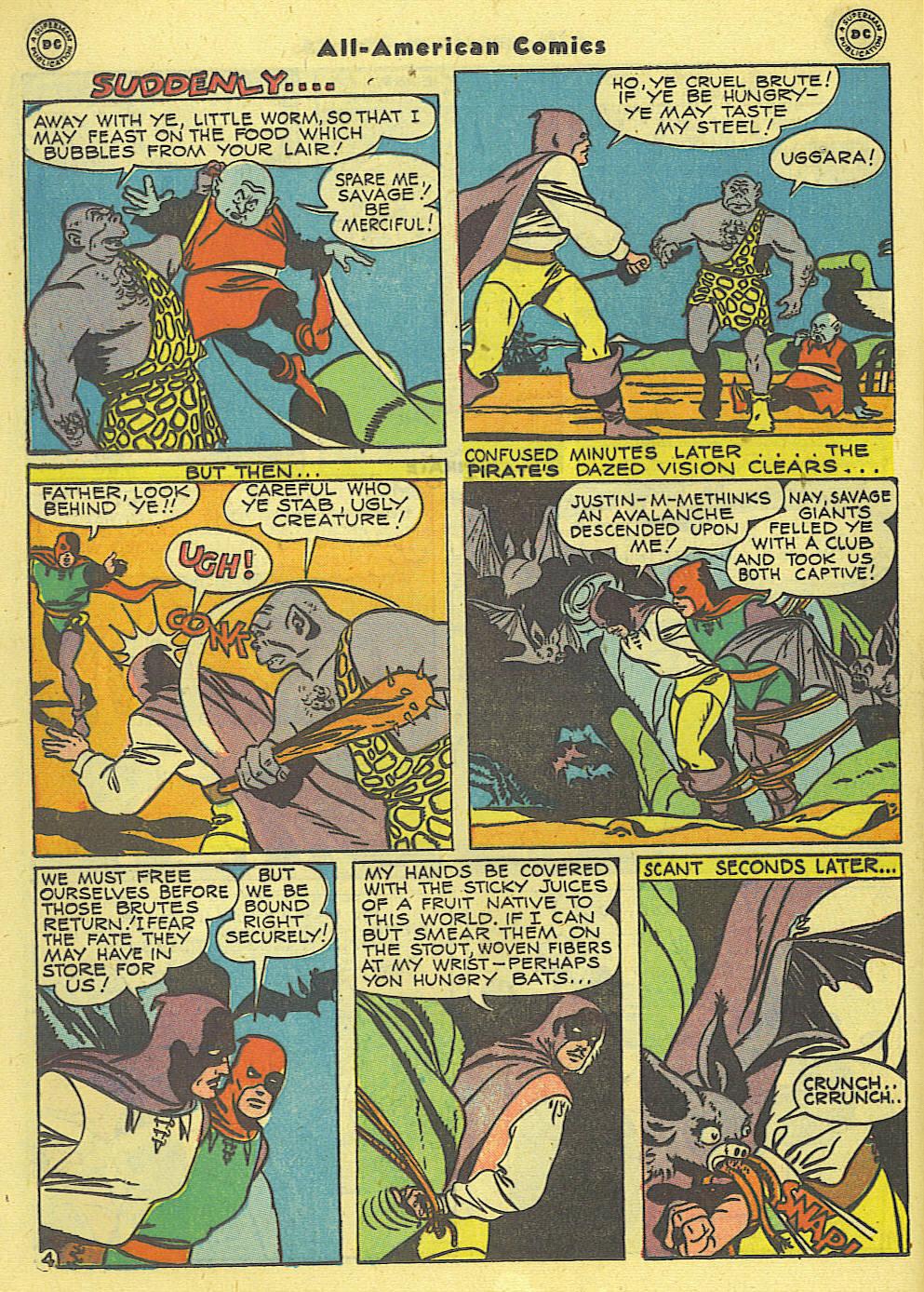 Read online All-American Comics (1939) comic -  Issue #83 - 34