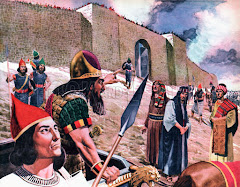 Assyrian Siege of Jerusalem