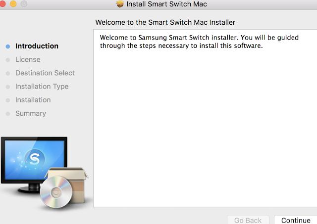 Cara Mendapatkan Update Software Samsung Lebih Cepat DenganSmart Swiitch 2