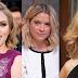 Kısa Dalgalı Saç Modelleri 2017