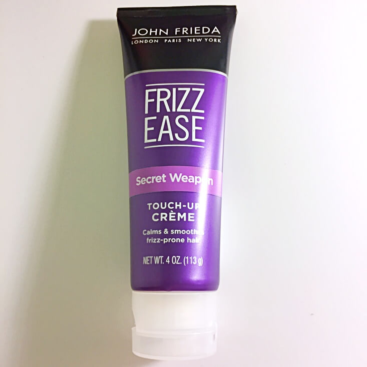 John Frieda Frizz Ease Touch-up Creme