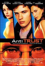 Watch Antitrust Online Free 2001 Putlocker