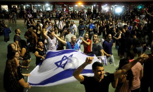 Організатори Євробачення не хочуть проводити його в Єрусалимі