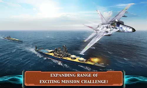 Apk Data MOD Modern Air Combat Infinity