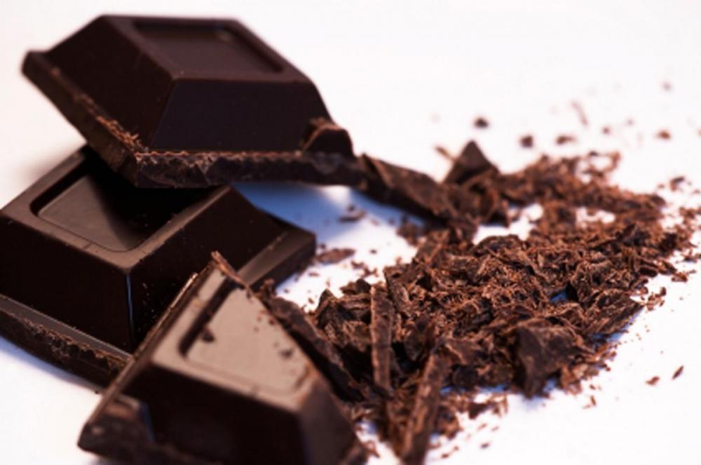 Tác dụng làm đẹp da hiệu quả với socola